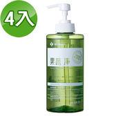 《台塑生醫》Dr's Formula果蔬淨420g(4瓶/組)