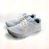 女款New Balance M490LW5 輕量 避震 學生白鞋 運動鞋 《7+1童鞋》9331 白色