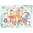 【P2 拼圖】迪士尼 Winnie The Pooh-小熊維尼6(108pcs) HPD0108-154