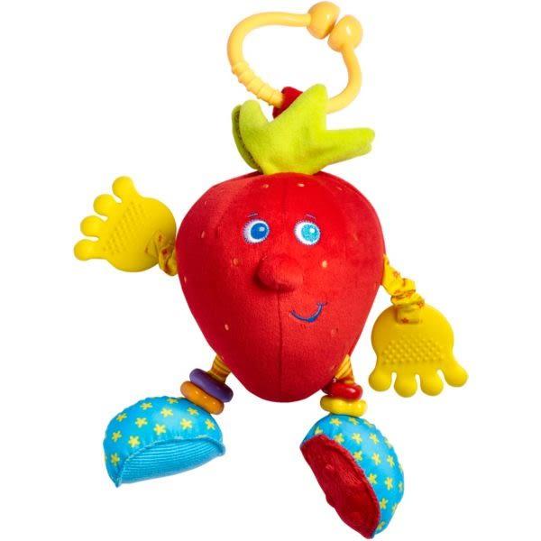 mothercare 草莓好朋友吊飾-M2T200000