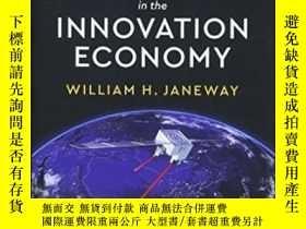 二手書博民逛書店Doing罕見Capitalism In The Innovation EconomyY256260 Will
