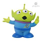 (現貨)迪士尼正版授權 玩具總動員 15吋三眼怪 立體公仔USB LED造型燈