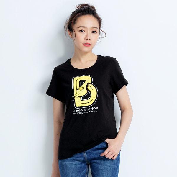 台灣製芭娜娜短袖T恤上衣