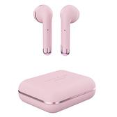 Happy Plugs Air 1 真無線藍牙耳機 亮麗粉