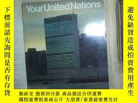 二手書博民逛書店YOUR罕見UNITED NATIONS (02).Y18089