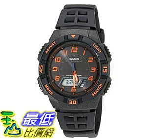 [美國直購] 手錶 Casio Mens Slim Solar Multi-Function Analog-Digital Watch B01CI54ZTG