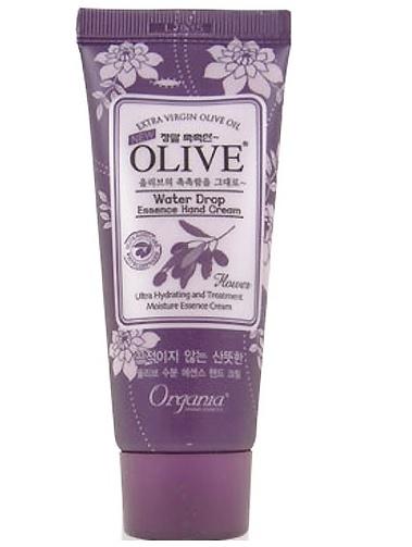 ●魅力十足● White Cospharm Olive橄欖保濕護手霜
