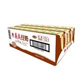 義美古早傳統豆奶250ml*24【愛買】