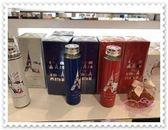 ♥小花花日本精品♥ Hello Kitty 香水 身體噴霧 芳香 站姿 巴黎鐵塔 法國製 紅色 66627807