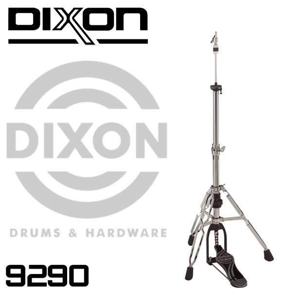 【非凡樂器】DIXON PSH9290 Hi-hat / 銅鈸開合架 / 腳踏鈸架 / 加贈鼓棒