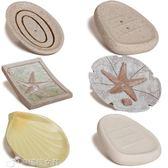肥皂架 歐式創意皂托肥皂盒瀝水香皂盒可愛衛生間皂盒皂碟陶瓷簡約皂盤架 辛瑞拉