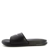 Nike Benassi JDI [343880-090] 男鞋 拖鞋 涼鞋 輕量 舒適 避震 緩衝 黑 白