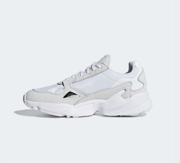 Adidas ORIGINALS FALCON 女款老爹鞋-NO.B28128