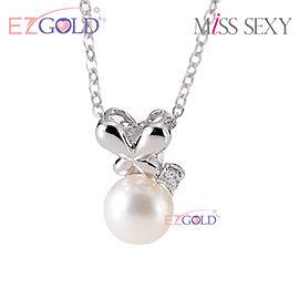 Miss Sexy銀飾♥MN118♥銀飾項鍊