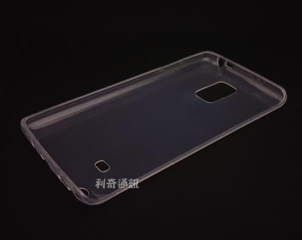 超薄透明軟殼 [透明] Samsung N915G Galaxy Note Edge