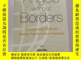 二手書博民逛書店Angels罕見Without Borders: Trends