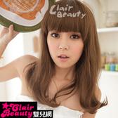 VIVI 雜誌 加藤百變微捲公主蓬假髮~MC082 ~與 同步 擬真係假髮~雙兒網~