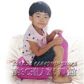 兒童坐便器嬰兒把尿盆男童站立小便器便攜式寶寶便盆尿盆床上夜用  IGO