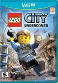 WiiU Lego City: Undercover 樂高小城:臥底密探(美版代購)