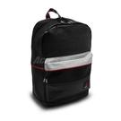 Nike 後背包 Air Jordan 4 Backpack 黑 灰 男女款 運動休閒 喬丹 4代 【ACS】 9A0280-KG5