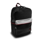 Nike 後背包 Air Jordan 4 Backpack 黑 灰 男女款 運動休閒 喬丹 4代 【PUMP306】 9A0280-KG5