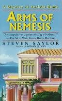 二手書博民逛書店 《Arms of Nemesis: A Novel of Ancient Rome》 R2Y ISBN:0804111278│Fawcett