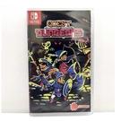 任天堂 NS Switch 地下城探險 Quest of Dungeons (雙封面) 亞洲英文實體版