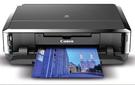 CANON IP7270 無線光碟印相機