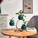 陶瓷花瓶擺件客廳插花水培
