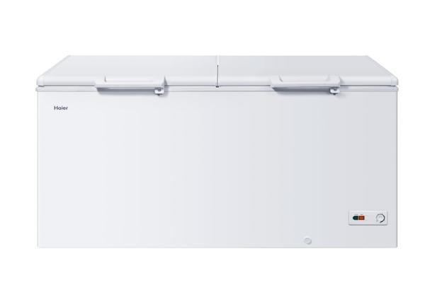 «0利率/免運費»Haier海爾 719公升 6尺1 臥式密閉冷凍櫃 HCF-788H 生意好幫手【南霸天電器百貨】