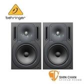Behringer B2031A 主動式監聽喇叭【8.75吋/二顆/一年保固/德國百靈達】