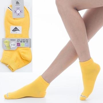 【南紡購物中心】【KEROPPA】可諾帕舒適透氣減臭超短襪x兩雙(男女適用)C98005