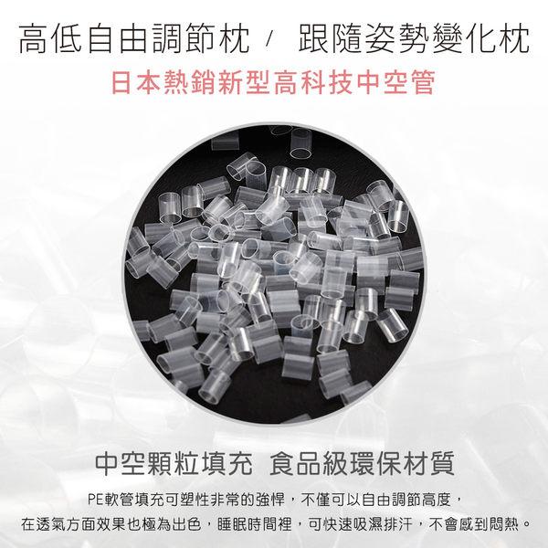 新品發表 夢之寶 中空管功能枕 定位抬頭枕【風行日本40年】SGS 檢測通過
