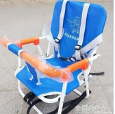 電動車兒童寶寶前置座椅安全椅電瓶車摩托車踏板車通用嬰兒寶FG123 快速出貨