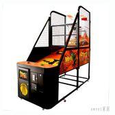 商用游戲機成人兒童家用室內投籃機豪華折疊大型籃球機電玩城籃球 LR8995【Sweet家居】
