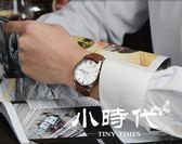 超薄防水商務石英腕錶情侶手錶 NSB-11