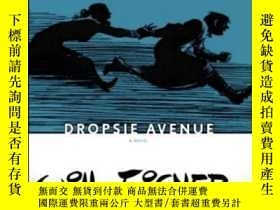 二手書博民逛書店Dropsie罕見Avenue: The Neighborhood (the Contract With God