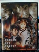 影音 U03 345  DVD 大陸劇~像霧像雨又像風30 集4 碟~陳坤周迅陸毅羅海瓊孫紅雷寇世