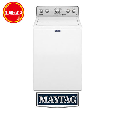 MAYTAG 美泰克 直立式洗衣機 MVWC565FW 13公斤  強力潔淨系統 全機3年保固 公司貨 ※運費另計(需加購)