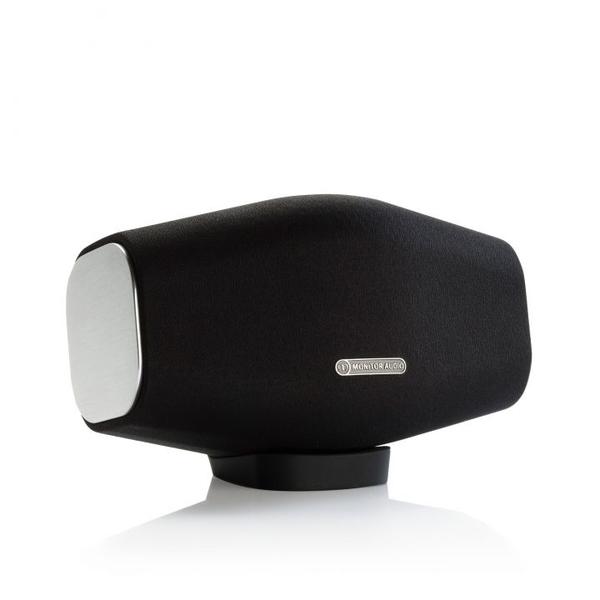 《名展影音》英國 Monitor audio MASS CENTRE微型喇叭