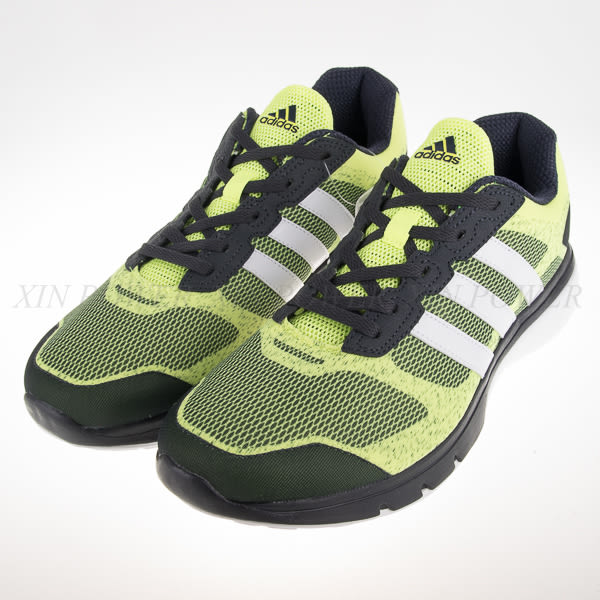 Adidas TURBO 3.1M 輕量 透氣 運動 慢跑鞋 (B23355)
