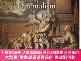 二手書博民逛書店The罕見Birth Of OrientalismY464532 Urs App University Of