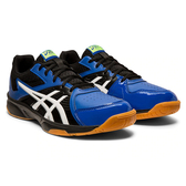 ASICS 19FW 入門 男女全尺寸羽球鞋 COURT BREAK系列 1071A003-002【樂買網】
