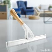家用玻璃刮玻璃清潔神器刮窗戶刮浴室地板瓷磚刮水器工具 js24374『Pink領袖衣社』