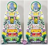 【大堂人本】JY16- 七層綜合食品、飲料罐頭塔(2入)
