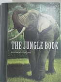 【書寶二手書T3/少年童書_IE6】The Jungle Book_Kipling, Rudyard/ McKowen, Scott/ Pober, Arthur