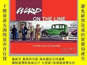 二手書博民逛書店Ward罕見on the -沃德上線了Y414958 出版2020
