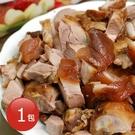 【屏聚美食】〝大力推薦〞巷弄美食-正源萬巒豬腳1.2kg--任選