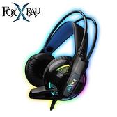 FOXXRAY狐鐳 FXR-BAL-60 天音響狐電競耳機麥克風