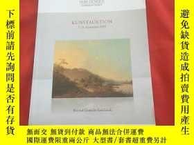 二手書博民逛書店VON罕見ZENGEN KUNSTAUKTION.7 8.sep
